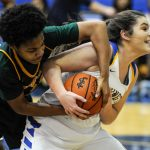 Shooting Falters In Ladies' Loss At Irmo