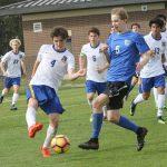 Boys Beat Blythewood 3-1!