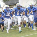 Vikings Silence Wildcat Offense In Homecoming Game