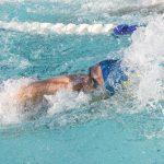 Swimmers Open Season With Region Wins