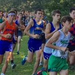 Boys Race To Low Country Invitational Title!
