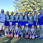 Dynasty:  Cats Win 12th State Title!