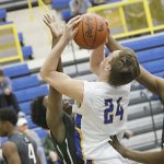 Cat Comeback Falls Short At Spring Valley