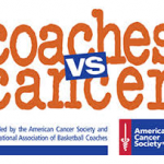Support Coaches vs. Cancer This Tuesday!