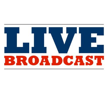 LISTEN LIVE:  Lexington Baseball at White Knoll Friday Evening