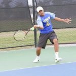 Region Champs:  Boy's Tennis Wins Again!