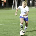 Region Champs Again!  Waters' Hat Trick Leads Lexington