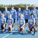 Playoff Tennis:  Cats Shutout Pats In Round 1!