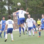Playoff Win:  Boy's Soccer 3, Fort Dorchester 2!