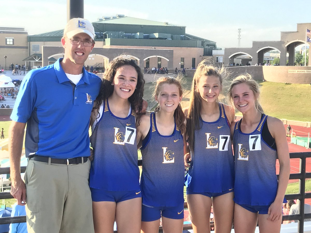 Wildcats Shine At State Track Championships!