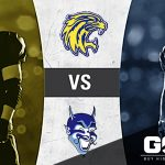 Buy Tickets – Lexington hosts Dreher this Friday – Presented by GoFan and VNN