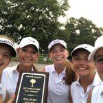 Lady Golfers Card A Pair Of Wins!