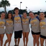 Wet Wildcats Split With Irmo