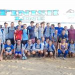 Wildcats Host 20th Annual Lake Murray Dam Swim for Drew