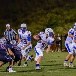 "Fan Poll:  Vote For ""Player of the Week"" In Win Over White Knoll"