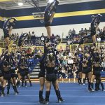 Lexington Sweeps At Wildcat Cheer Classic!