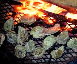 Join Us For A Post-Holiday Oyster Roast!
