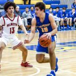 Wildcat Girls and Boys Ranked in State's Top 10