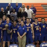 Cats Ring In New Year with Beach Bash Championship!