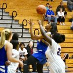 Lady Wildcats Pounce on Panthers!