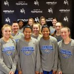 Revenge at the MLK Bash:  Lady Cats 51, Hornets 42!