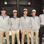Golfers Finish 4th in Red Raider Invitational