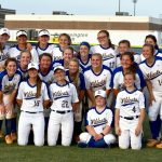 Hannah's Homers Lead Lexington to District Title!