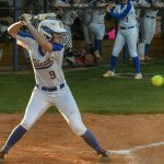 Gordon Homer, Light Pitching Propel Cats to Lower State Win!