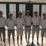 Golfers Edge Wando to Win Lower State Title!