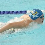 Wildcats Swim To Tri-Meet Sweep!