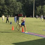 Jeffcoat Sets Personal Best as Wildcats Dominate