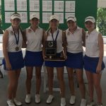 Lady Golfers Win the Fort D Invitational