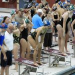 Blue Devil Invitational Brings State Qualifiers