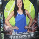 Lexington Varsity Girls Tennis vs Dutch Fork, Sr. Recognition