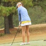 Lexington Varsity Girls Golf, Region