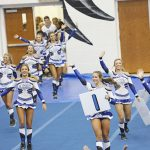 Lexington Varsity Cheer, Cheer Classic, Lexington Varsity