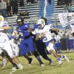 Stellar Football Season Ends at Fort Dorchester