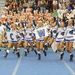 Lexington Varsity Cheer, State Qualifier