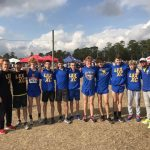 Boys Race to 3rd Place at State XC Meet!