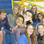 Lexington Varsity Boys Basketball vs Irmo