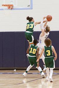 Lexington Varsity Basketball, Pleasant Hill vs Beechwood Boys