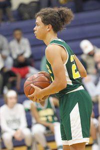 Lexington Boys Basketball, C-Team, Pleasant Hill vs Carolina Springs Middle
