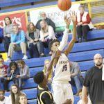 Lexington Wins Holiday Tournament!