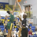 Lexington Varsity  Girls Basketball vs Aiken