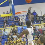 Cats Hang On To Defeat White Knoll in Region Opener