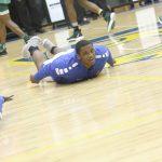 Lexington Varsity Men's Basketball vs Aiken