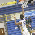 Lexington Jr.Varsity Boys Basketball vs Dutch Fork