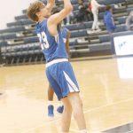 Lexington Boys B-Team Basketball vs Chapin