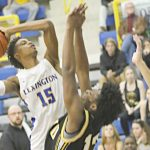 Wildcats Ground Eagles for Big Region Win, 62-55