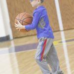 Lexington Jr. Varsity Girls Basketball vs White Knoll
